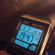 Relojes - Casio: RELOJ CASIO WV 59 E ¡¡ WAVE CEPTOR !! ¡¡NUEVO!! (VER FOTOS). Lote 145194286