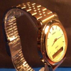 Relojes - Casio: RELOJ CASIO AQ 304 ¡¡ AUTENTICO VINTAGE AÑOS 80 !! ¡¡NUEVO!! (VER FOTOS). Lote 211696998