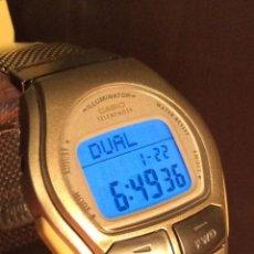 Relojes - Casio: RELOJ CASIO DE SRTA. LDB 10 ¡¡ TELE MEMO 30 !! ¡¡NUEVO!! (VER FOTOS). Lote 145262662