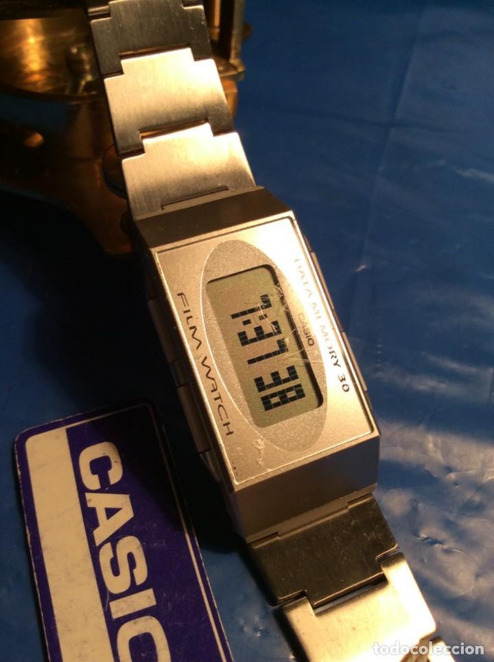 97acd927cfbe Reloj casio de usado - compra   venta - encuentra el mejor precio