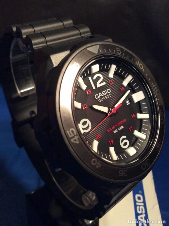 985f07b83477 reloj casio mrw 310 h ¡¡¡ solar - powered !!! v - Buy Casio Watches ...