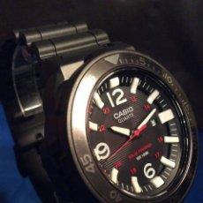 Relojes - Casio: RELOJ CASIO MRW 310 H ¡¡¡ SOLAR - POWERED !!! VINTAGE ¡¡NUEVO¡¡. Lote 145268518