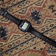 Relojes - Casio: RELOJ CASIO CRONÓGRAFO. Lote 145391806