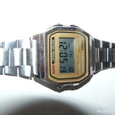 Relojes - Casio: RELOJ CASIO WR. - CASIO 593 - A158WE.. Lote 146368630