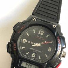 Relojes - Casio: RELOJ VINTAGE CASIO AQ-150W. Lote 146856220