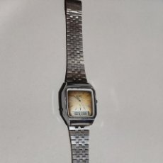 Relojes - Casio: RELOJ CASIO DIGITAL Y ANALOGICO 309 - AQ-321 QUARTZ.. Lote 146987226