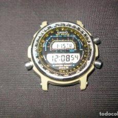 Relojes - Casio: CASIO RETRO DW-4000 SKY WALKER MARCAS TIPICAS DE HABER SIDO USADO. Lote 146998974