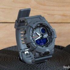 Relojes - Casio: RELOJ CASIO G-SHOCK GBA-800-2AER BLUETOOTH. Lote 151000829