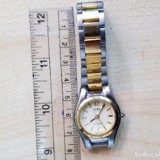 Relojes - Casio: RELOJ CASIO DE SEÑORA. Lote 147570182