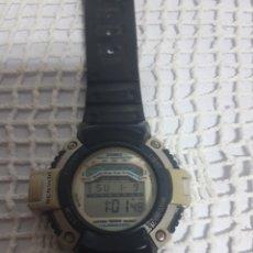 Relojes - Casio: RELOJ CASIO-BAROMETER MRT-200. Lote 148557010