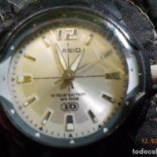 Relojes - Casio: RELOJ CASIO. Lote 151099902