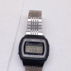 Relojes - Casio: RELOJ CASIO LITHIUM VINTAGE PARA COLECCIONISTAS F-82. Lote 151136825