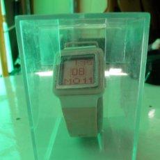 Relojes - Casio: RELOJ DE PULSERA CASIO POPTONE NUEVO CAJA ORIGINAL CON INSTRUCCIONES. Lote 151205590