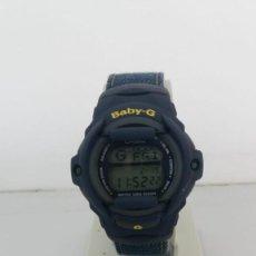 Relojes - Casio: RELOJ CASIO BABY-G BG-151 MODULO 2165 NEW NUEVO. Lote 151376294
