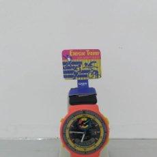 Relojes - Casio: CASIO AW-60 MODULO 730 JAPAN NOS NEW NUEVO. Lote 151471150