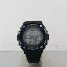 Relojes - Casio: RELOJ CASIO W-S210 MODULO 3214. Lote 151517610