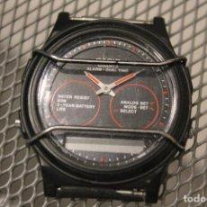 Relojes - Casio: ANTIGUO RELOJ CASIO 308 AW-15. SE HA PROBADO CON PILA Y FUNCIONA. INF. 2 FOTOS . Lote 151585522