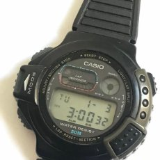 Relojes - Casio: RELOJ VINTAGE CASIO CBX-500 PERFECTO ESTADO. Lote 151667102