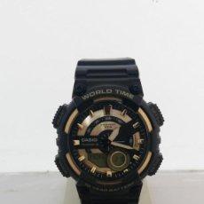 Relojes - Casio: CASIO AEQ-110 MODULO 5479. Lote 151755654