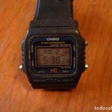 Relojes - Casio: RELOJ DIGITAL CASIO DW-240 DW240 FUNCIONANDO PERFECTO. Lote 151846726