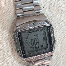 Relojes - Casio: RELOJ CASIO DB-360 LCD ILLUMINATOR. Lote 155554620