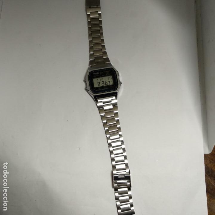 06a881dff587 Relojes - Casio  casio 593 a158w reloj digital made in china - Foto 2 -