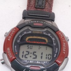 Relojes - Casio: RELOJ CASIO W-729H ILUMINATOR. Lote 156945026
