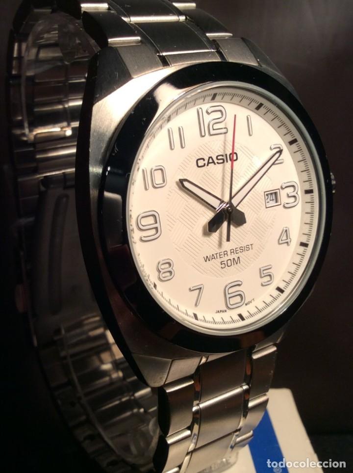 RELOJ CASIO MTP 1340 DIVER - SPORT VINTAGE ¡¡NUEVO!! (Relojes - Relojes Actuales - Casio)