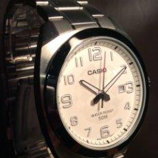 Relojes - Casio: RELOJ CASIO MTP 1340 DIVER - SPORT VINTAGE ¡¡NUEVO!!. Lote 85926320