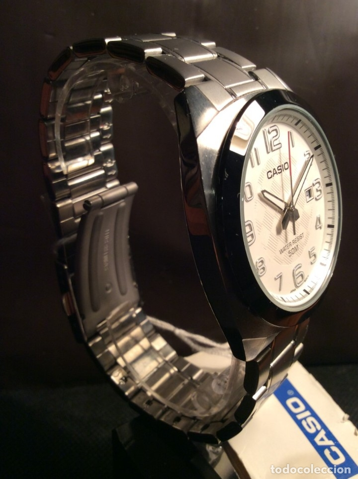Relojes - Casio: RELOJ CASIO MTP 1340 DIVER - SPORT VINTAGE ¡¡NUEVO!! - Foto 4 - 85926320