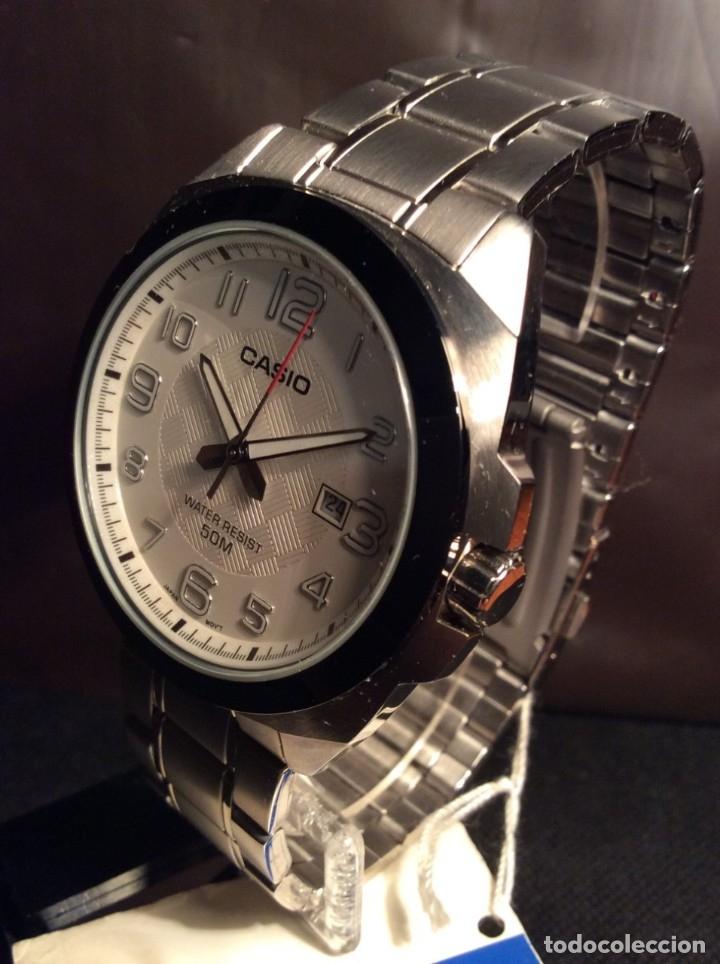 Relojes - Casio: RELOJ CASIO MTP 1340 DIVER - SPORT VINTAGE ¡¡NUEVO!! - Foto 9 - 85926320