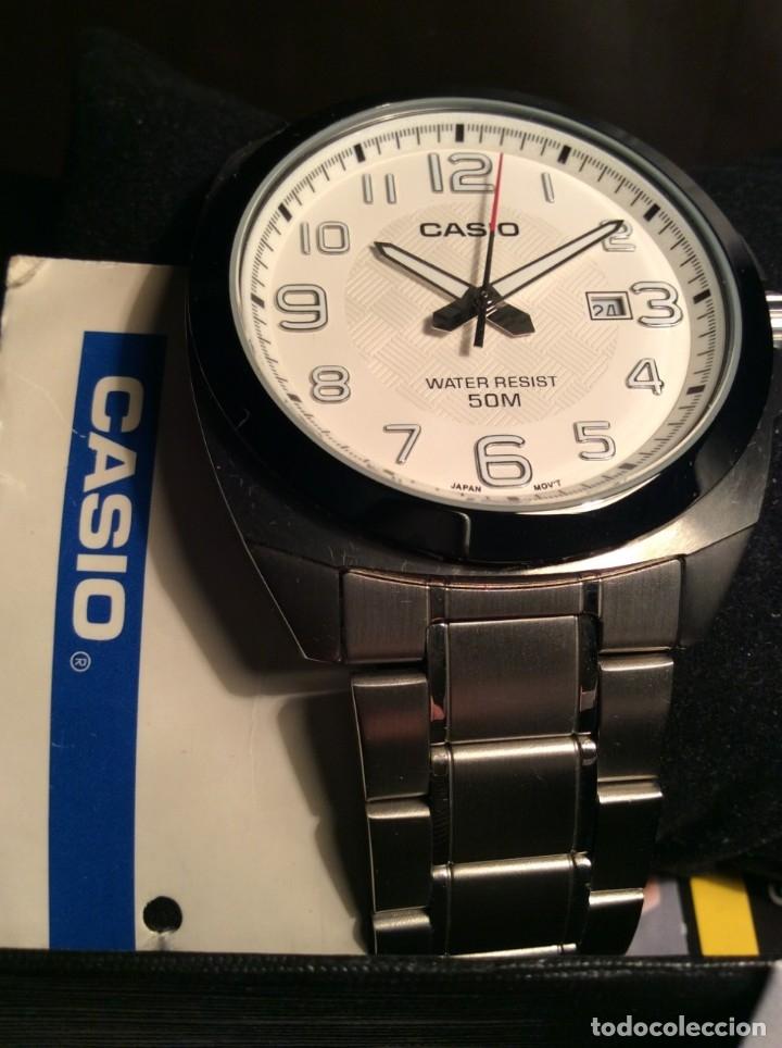 Relojes - Casio: RELOJ CASIO MTP 1340 DIVER - SPORT VINTAGE ¡¡NUEVO!! - Foto 3 - 85926320