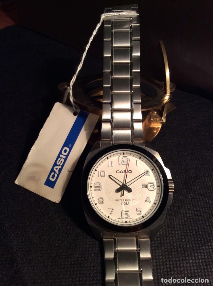 Relojes - Casio: RELOJ CASIO MTP 1340 DIVER - SPORT VINTAGE ¡¡NUEVO!! - Foto 2 - 85926320