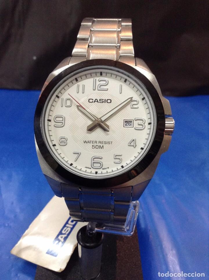 Relojes - Casio: RELOJ CASIO MTP 1340 DIVER - SPORT VINTAGE ¡¡NUEVO!! - Foto 6 - 85926320