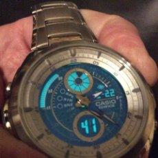 Relojes - Casio - RELOJ CASIO EFA 116 D - EDIFICE - ILUMINATOR ¡¡NUEVO!! - 85927272