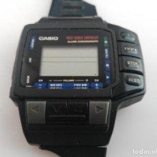 Relojes - Casio: ANTIGUO RELOJ CASIO MODELO 1028 CMD -10. Lote 153948166