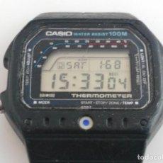 Relojes - Casio: ANTIGUO RELOJ CASIO MODELO 515 TS 1200. Lote 153948490