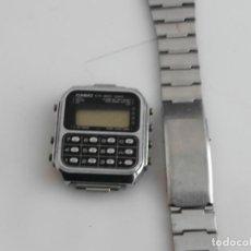 Relojes - Casio: ANTIGUO RELOJ CASIO MODELO 134 CA -901. Lote 153948790