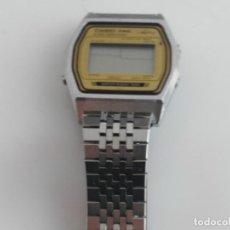 Relojes - Casio: ANTIGUO RELOJ CASIO MODELO 248 W-35. Lote 153949326