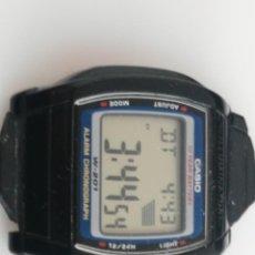 Relojes - Casio: ANTIGUO RELOJ CASIO MODELO 2879 W-201. Lote 153949650