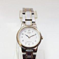 Relojes - Casio: RELOJ SEÑORA CASIO LTP-1131 ANALOGICO. Lote 153981034