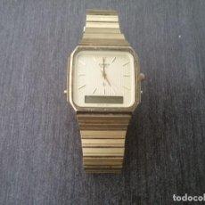 Relojes - Casio: RELOJ CASIO AQ 331G. Lote 153998282