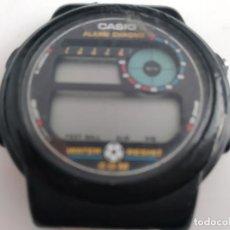 Relojes - Casio: ANTIGUO RELOJ CASIO MODELO 834 TRW- 10. Lote 154312214