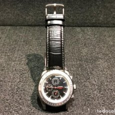 Relojes - Casio: RELOJ DE PULSERA CASIO MTP 4500 DE CUARZO Y CORREA DE PIEL - 17 FOTOS. Lote 154343118