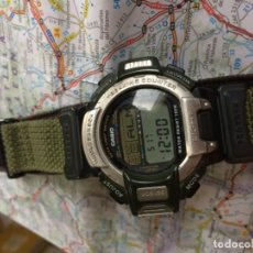 Relojes - Casio: RELOJ CASIO PROTREK . . Lote 154599534