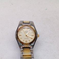Relojes - Casio: RELOJ CASIO QUARTZ. Lote 155091049