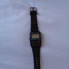 Relojes - Casio: CASIO DBC - 80 ---- 1486 ---- NO SE SI FUNCIONA. Lote 155254246