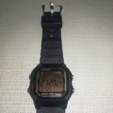 Relojes - Casio: ANTIGUO RELOJ CASIO EL W-800H-1AVDF, FUNCIONANDO . Lote 155525694