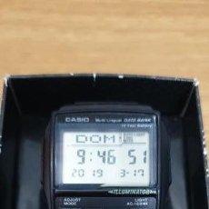 Relojes - Casio: RELOJ CASIO DBC-32. Lote 155527002