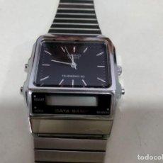 Relojes - Casio: ANTIGUO RELOJ CASIO TELEMEMO 20 344. Lote 155755458